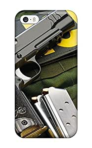Iphone 5c Case Cover Gun Case - Eco-friendly Packaging hjbrhga1544