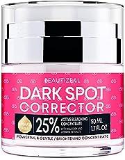 Dark Spot Corrector Cream, Armpit, Knees,Elbows, Private Areas, Instant Result (Intimate Areas)