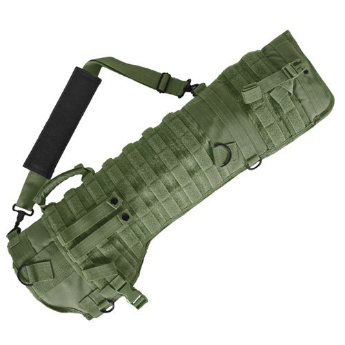 Fox Outdoor Products Tactical Assault Rifle Scabbard, Olive Drab from Fox Outdoor