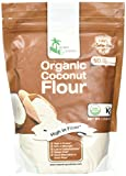Nature's Goodness Organic Coconut Flour, 1.1 Pound