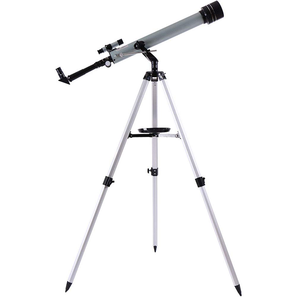 525 Times Large Magnification, 60mm Large Objective Lens, Astronomical Telescope, High-Definition High-Powered Telescope, Suitable for Outdoor, Beginners, Gifts by TJSCY