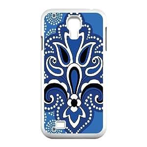 Plastic Cases Rrrkp Samsung Galaxy S4 I9500 Cell Phone Case White Vera Bradley Generic Design Back Case Cover