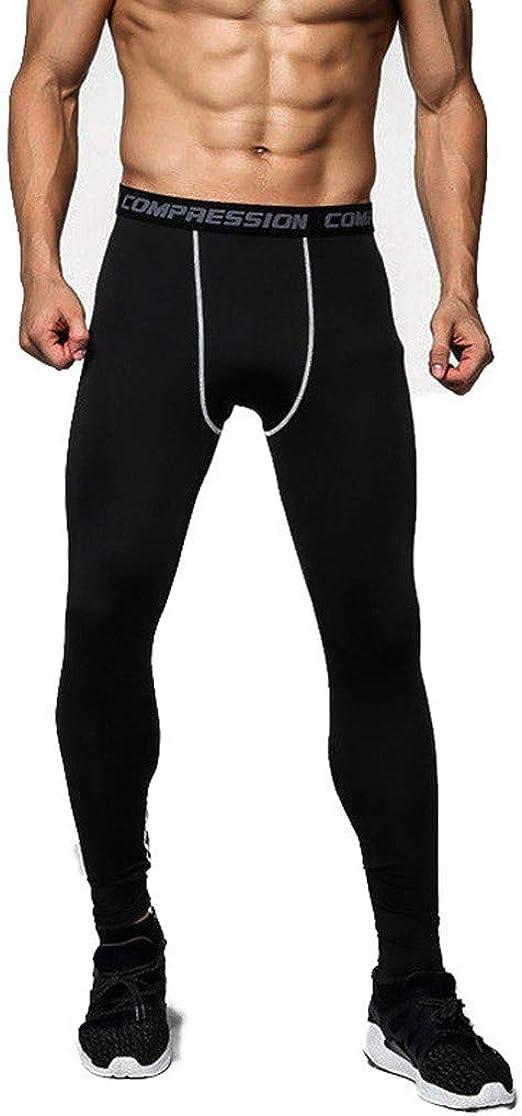 Yoga Course /à Pied Jogging Gym Fitness Outfit Workout Surv/êtement Activewear Surv/êtement Roiper Fitness pour Hommes