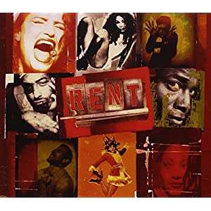 Ratings and reviews for Rent (1996 Original Broadway Cast)