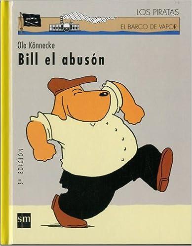 Bill el abusón (Los piratas)