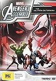 Avengers Assemble - Ultron Outbreak, The