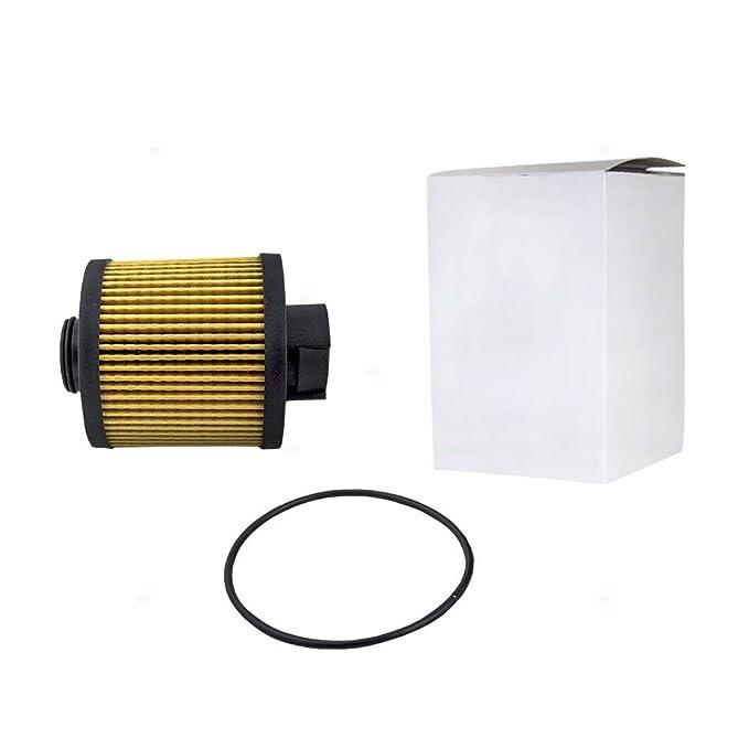 Amazon.com: Oil Filter Assembly for Lamborgini Gallardo 07L115561C 2004 2005 2006 2007 2008: Automotive