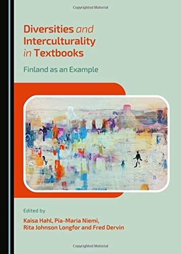 Diversities and Interculturality in Textbooks (Post-Intercultural Communication and Education)