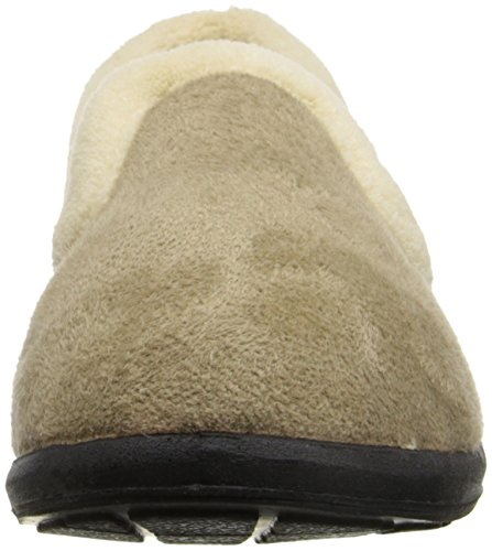 Spring Step Womens Isla Slipper Beige wJImC