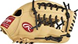Rawlings Select Pro Lite Youth Baseball Glove, JJ Hardy Model, Regular, Modified Trap-Eze Web, 11-1/2 Inch