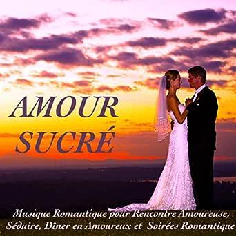 rencontre amoureuse romantique