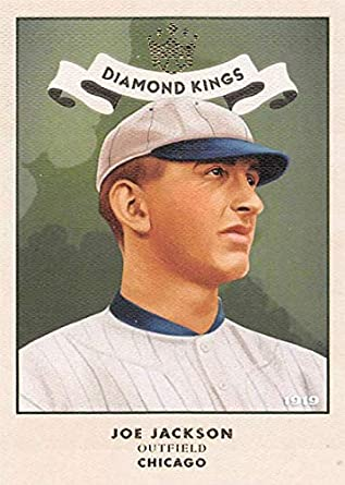 Amazoncom 2019 Panini Diamond Kings 1919 Diamond Kings 2