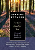 Evening Prayers, Christoph Blumhardt, 0874868114