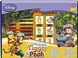Noris - Set de material escolar Winnie The Pooh (4839)