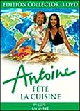 Antoine - Antoine fête la cuisine [Édition Collector]