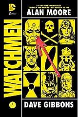 Watchmen: International Edition Paperback