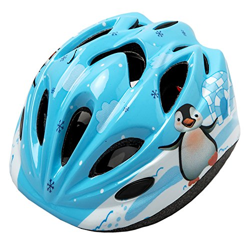 Cheap ÉSASAM Kids Cycling Bike Helmet Road Mountain Racing Bike Helmets Multi-Sport Safety Bike Skating Scooter Helmet for Children Girls/Boys