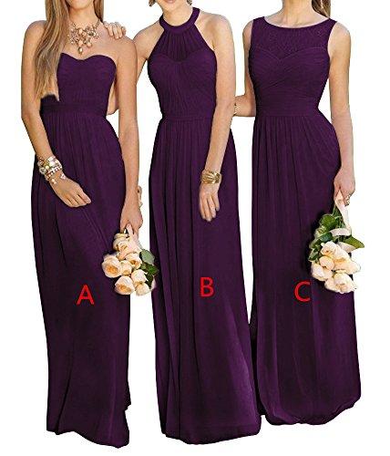 bridesmaid dress - 1