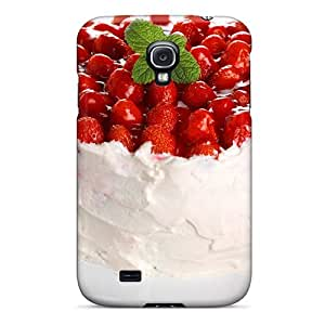Premium TeBoVsA574wkGJD Case With Scratch-resistant/ Yumyum Case Cover For Galaxy S4