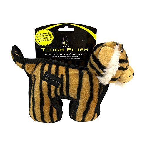 Best tiger toys for dogs list