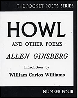 Amazon | Howl and Other Poems (City Lights Pocket Poets Series) | Ginsberg, Allen | American