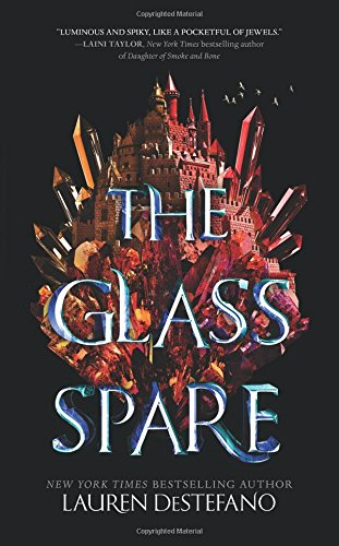 The Glass Spare - Kings Street Glasses