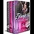 Volume Two: A Bad Boy International Romance Series - Entangle Me Books Four, Five and Six