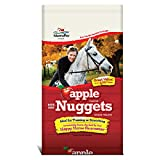Manna Pro 4 lb Bag of Flavored Bite Size Nuggets. Horse...