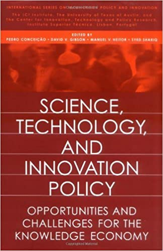 Amazon.com: Science, Technology, and Innovation Policy ...