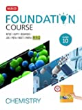 Chemistry Foundation Course for JEE/NEET/Olympiad - Class 10