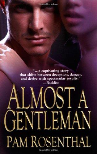 Almost A Gentleman (Brava Historical Romance) pdf epub