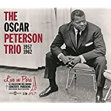 The Oscar Peterson Trio - Live in Paris, 1957-1962