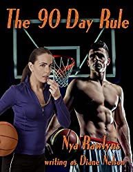 The 90 Day Rule (English Edition)