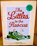 The Littles to the Rescue, John Peterson, 0590401378