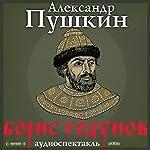 Boris Godunov [Russian Edition]   Alexander Pushkin