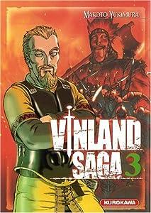 """Afficher """"Vinland Saga n° 03 Vinland Saga Vol. 3"""""""