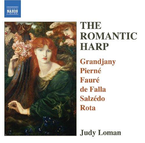 (Romantic Harp (The))