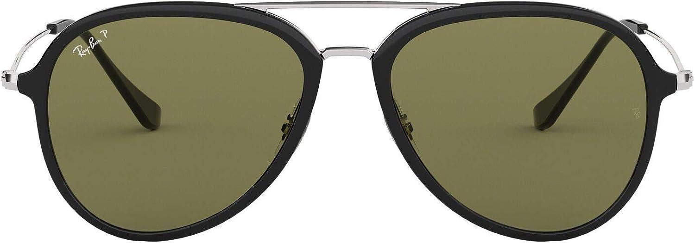 Ray-Ban Rb4298 Aviator Sunglasses