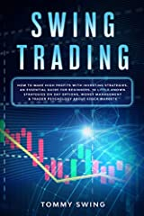When you are ready to make money in the stock market without having to wait years to take advantage of the money, then swing trading is the investment option for you. Make sure you have read through this guidebook t...