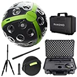 Panono Pro 360° High Resolution 108MP Panoramic Camera Explorer Edition Camera Set with Tripod, Box and Panono Stick Review