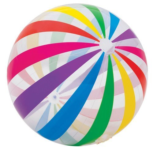 (Intex Jumbo Inflatable Ball)