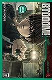 capa de Btooom! - Volume 23