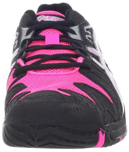 ASICS Women's GEL-Resolution 5 Tennis Shoe