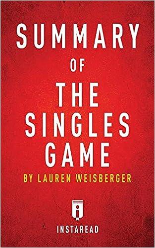Singles game online