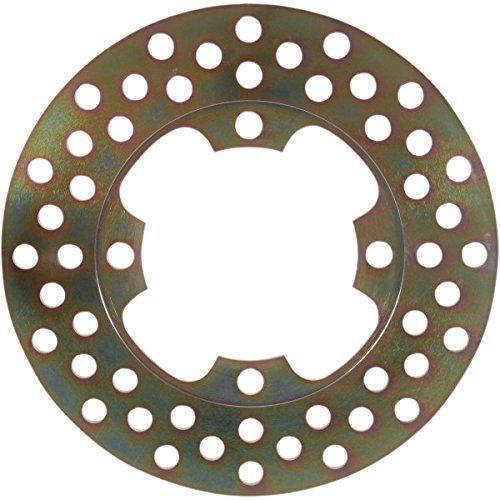 イービーシー EBC ディスクローター 標準 フロント 200mm 07年-10年 ヤマハ YFM350 1711-0089 MD6215D   B01M4I7NHO