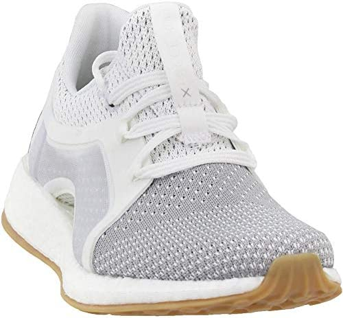 adidas Women's Pure Boost X Running Sneakers from Finish
