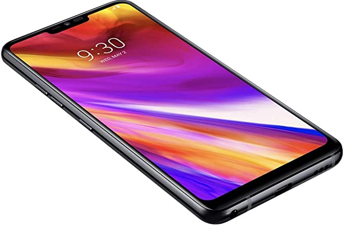 LG LMG710 G7 - Smartphone de 6.1