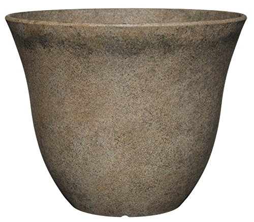 Home Garden Patio - Classic Home and Garden Patio Pot Honeysuckle Planter, 15
