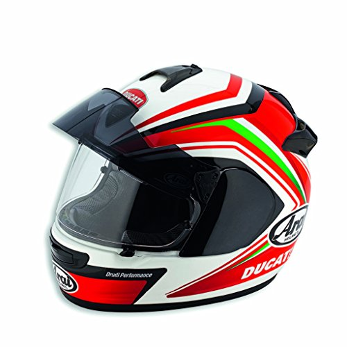 Ducati Helmet - 9