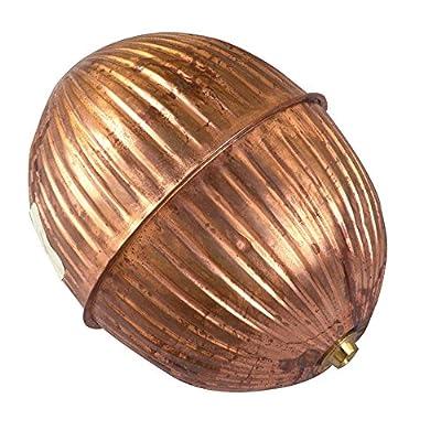 Danco 40133 Copper Toilet Float